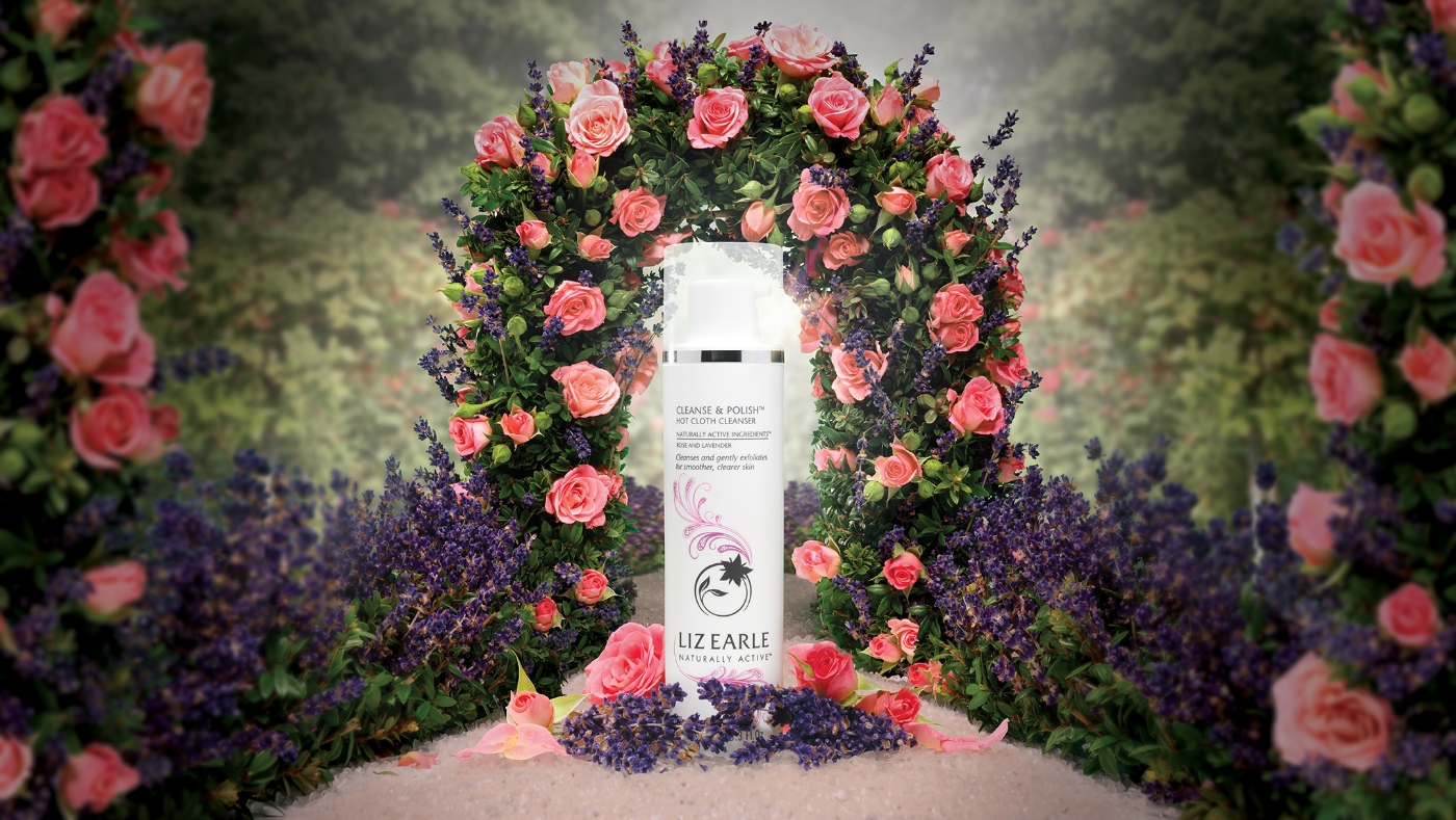 Image by Liz Earle Beauty Co.