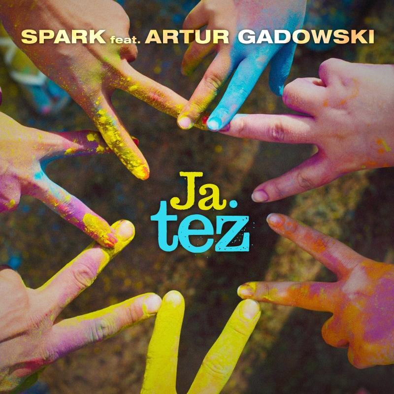 spark_feat_gadowski_jatez_okladkafront.jpg