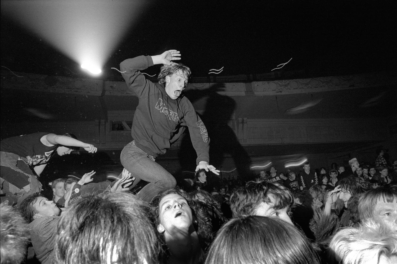 Astoria 1988