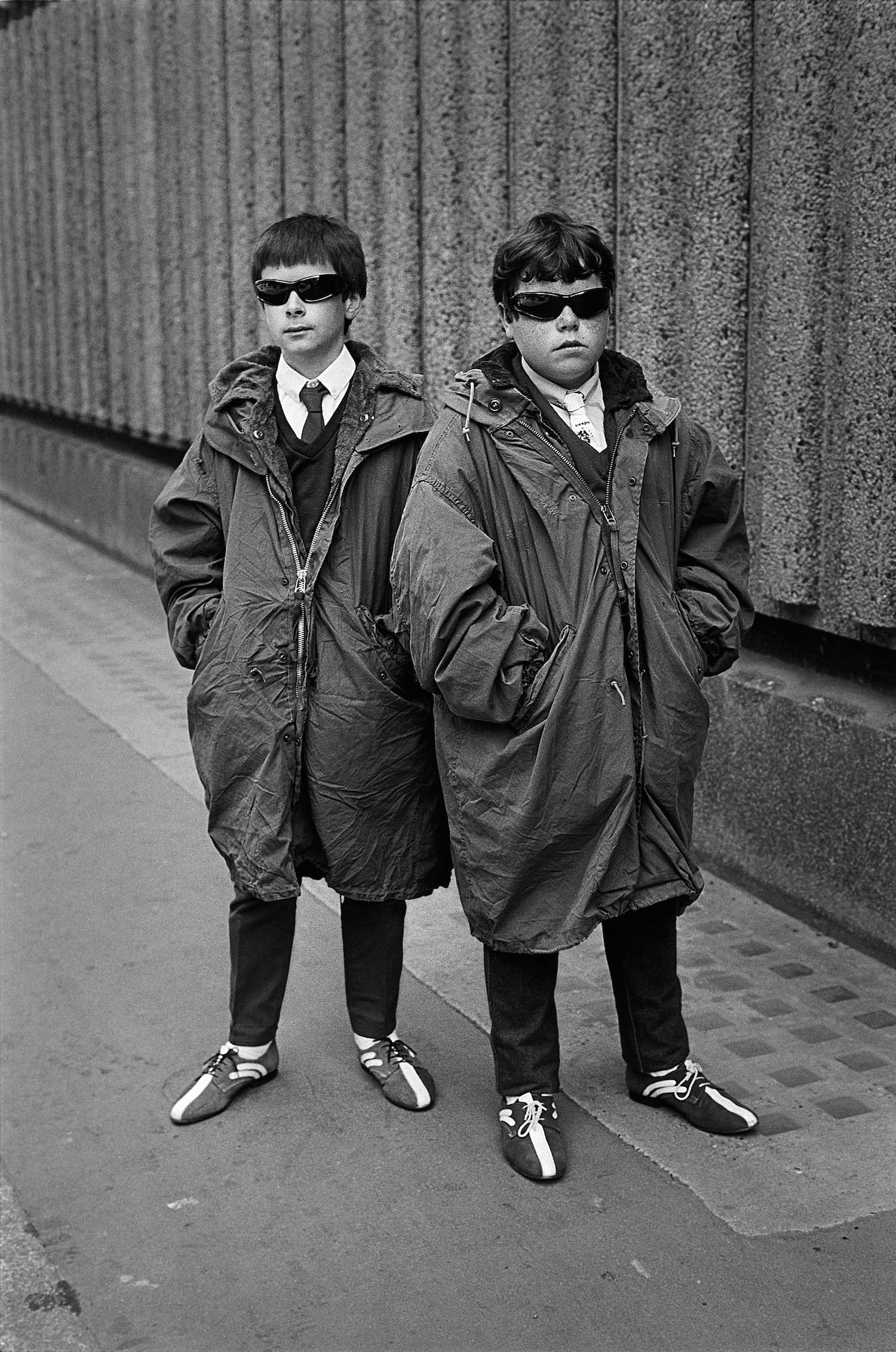 Carnaby Street 1982