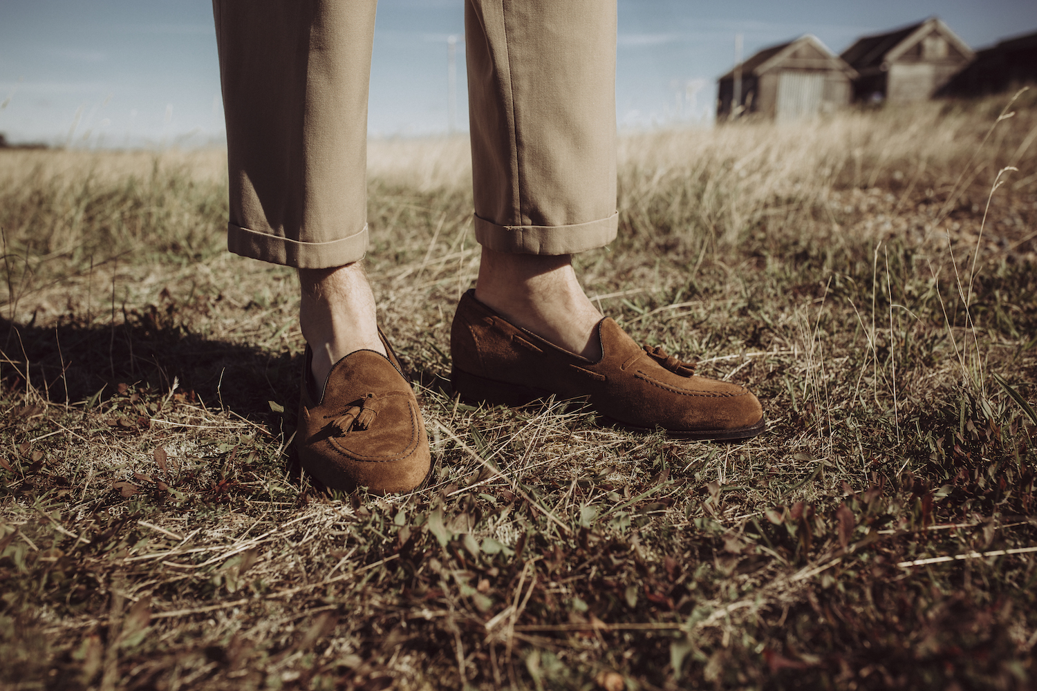 Cheaney Footwear SS19