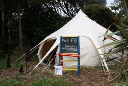 Resonance Karamea 2015
