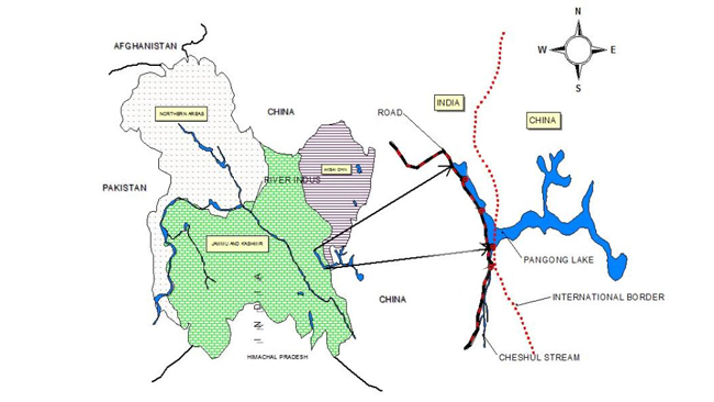 Map Courtesy:   International Journal of Biodiversity and Conservation Vol. 3(10), pp. 501-511, 4 October, 2011 Available online http://www.academicjournals.org/IJBC ISSN 2141-243X ©2011 Academic Journals
