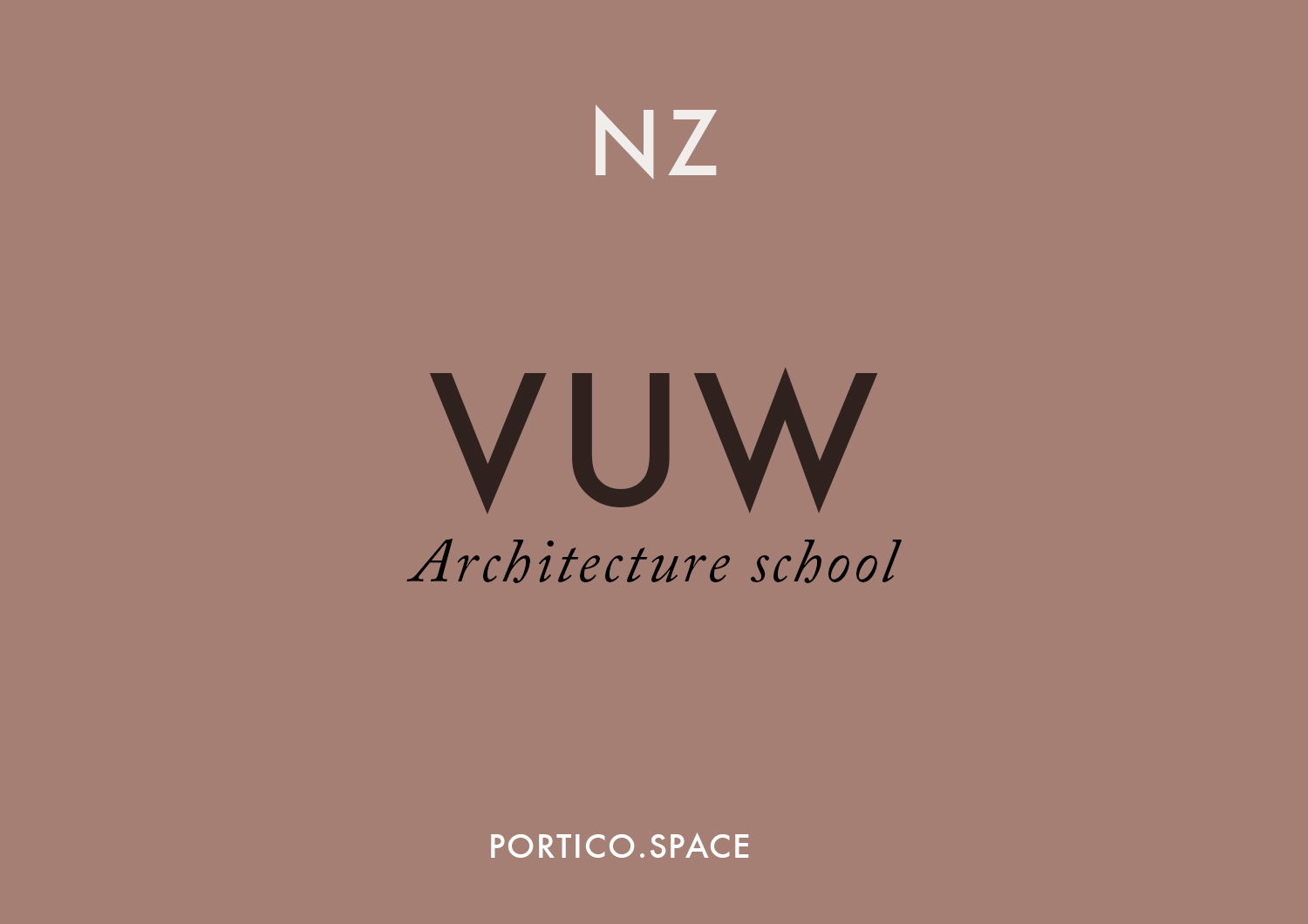 See Student Work from  Victoria University School of Architecture & Design  on   Pinterest