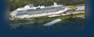 Deals on Panama Canal cruises with Princess via EnjoyVacationing.com