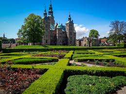 Visit Rosenborg Castle and the Crown Jewels - a Top 10 Must see in Denmark from EnjoyVacationing.com