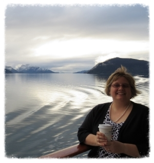 Meet Stacey - Travel Planner and Owner at Enjoy Vacationing