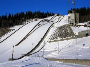 Lillehammer Olympic Skiing - Top 10 Things to do in Norway