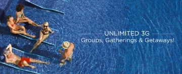 Groups play together and save together at these Amazing resorts. contact info@enjoyvacationing.com to learn more!