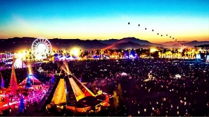 Coachella packages available through EnjoyVacationing.com
