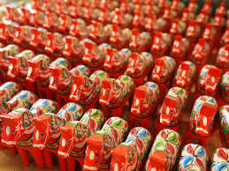 Top 10 Things to Do in Sweden - Buy a Dala Horse!