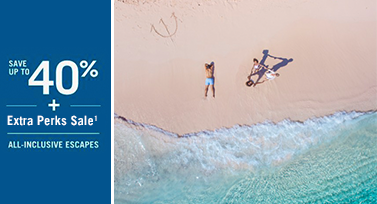 Escape this spring or summer with deals from Club Med and EnjoyVacationing.com