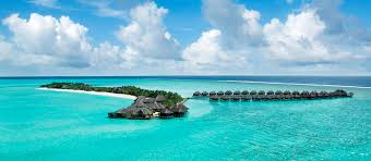 Visit the Maldives in style at the Taj Exotica with perks from EnjoyVacationing.com