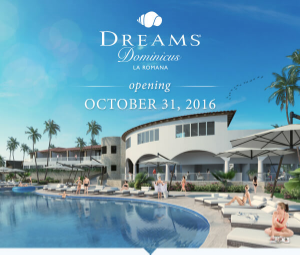 Deals on New Dominican Republic resort from Enjoy Vacationing