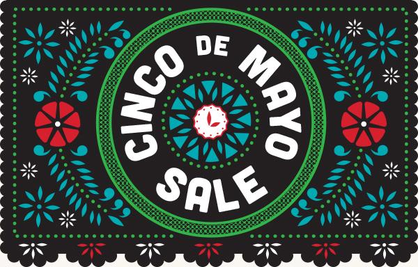 Cinco De Mayo Sale on caribbean resorts!