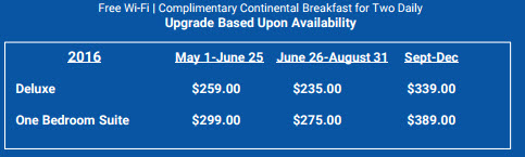 Hotel Deals at the Blakely NYC from EnjoyVacationing.com