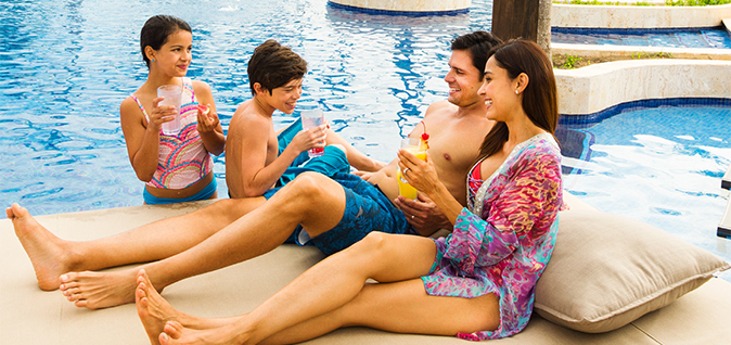 Sunsational Sale up to 60% off from Enjoy Vacationing!