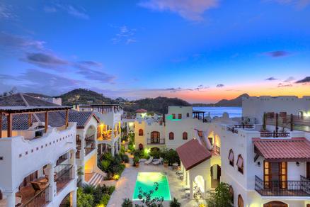 Cap Maison Resort & Spa St Lucia