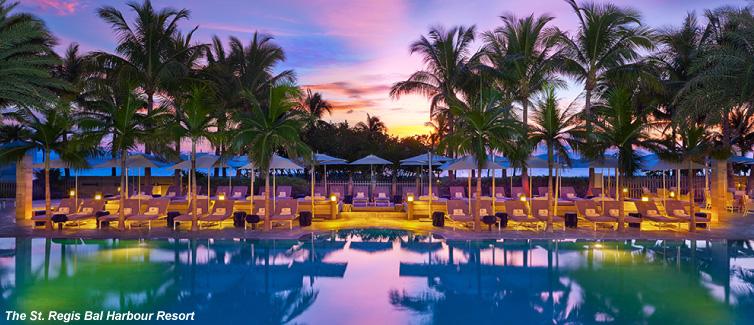 Starwood Resorts on sale now through Enjoy Vacationing!