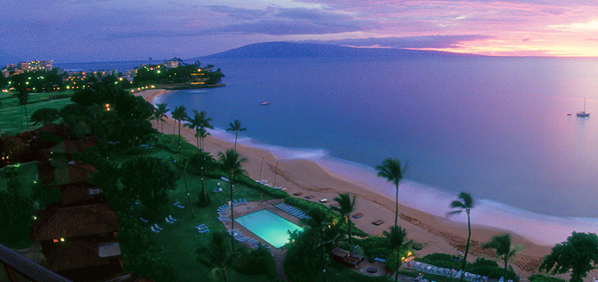 Royal Experience on Hawaii or Maui