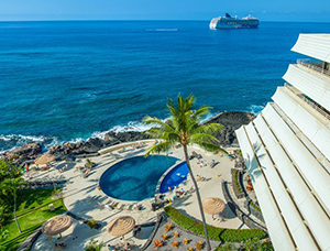 Royal Kona Hotel