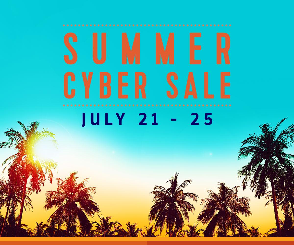Royal Caribbean Cyber Sale