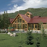 Alaska Cruise Tour Resort