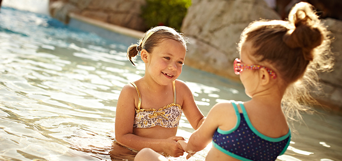 Kids stay free at Iberostar - learn more at EnjoyVacationing.com