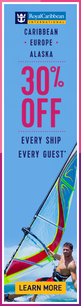 Save on every Royal Caribbean cruise with EnjoyVacationing.com