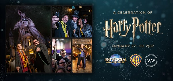 Celebrate Harry Potter this winter with amazing packages from EnjoyVacationing.com