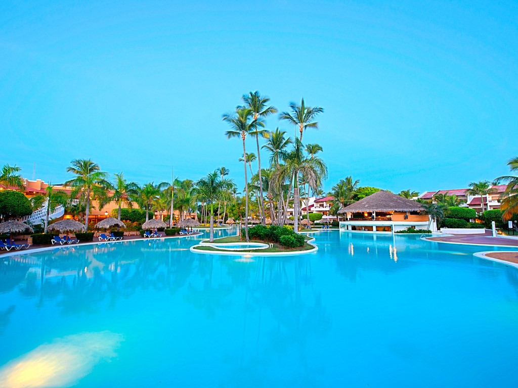 Occidental Grand Punta Cana on sale now from Enjoy Vacationing