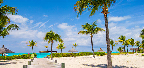 Save up to $100 on funjet vacations through EnjoyVacationing.com