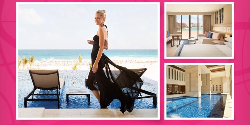 Black Friday sale - Hyatt Ziva - from EnjoyVacationing.com