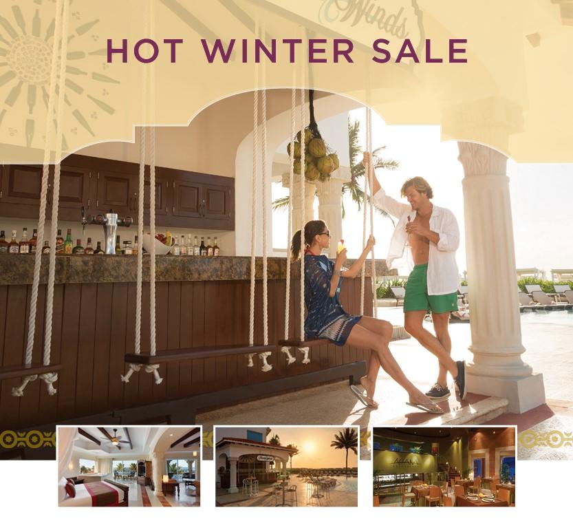 Great deals at luxury Playa Del Carmen Resort - EnjoyVacationing.com