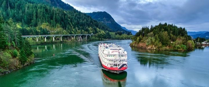 Save up to $1570 per person on the historic and scenic Pacific Northwest!