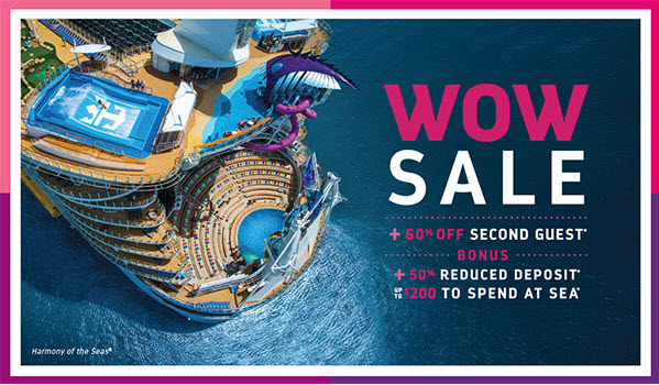 WOW Sale on now - combine multiple sales!!! EnjoyVacationing.com