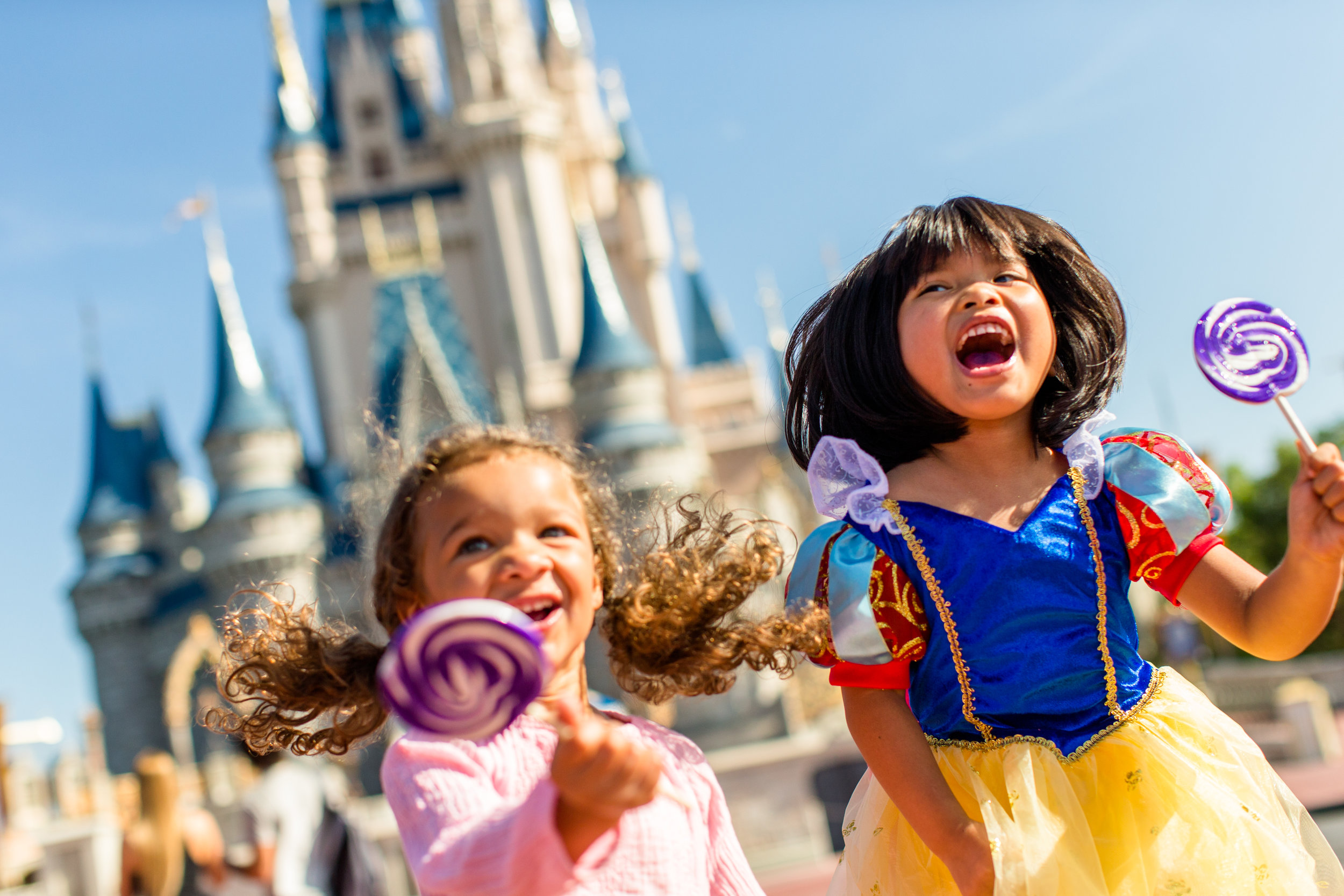 Disney on sale now & new Avatar preview!