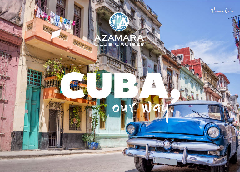 Ready to See CUBA our Way?