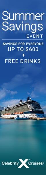 Big Cruise Savings from EnjoyVacationing.com