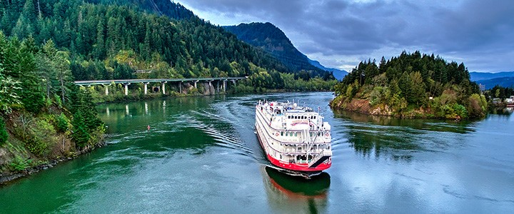 Save up to $2400 per stateroom on select voyages. Cruise right here in the United States!