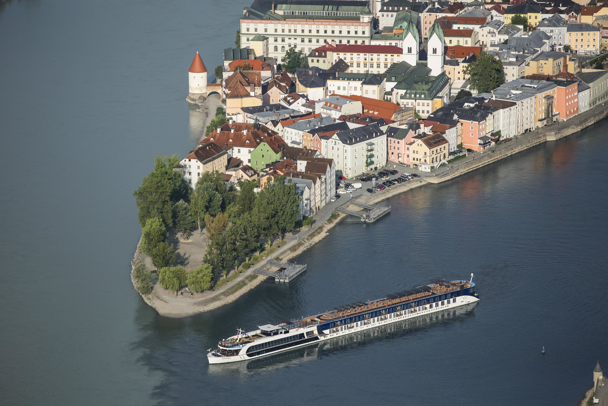Save on 2019 River Cruises