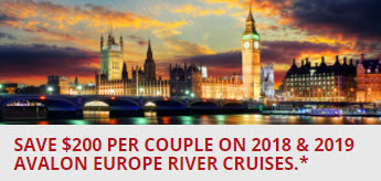 Save on River Cruises from EnjoyVacationing.com
