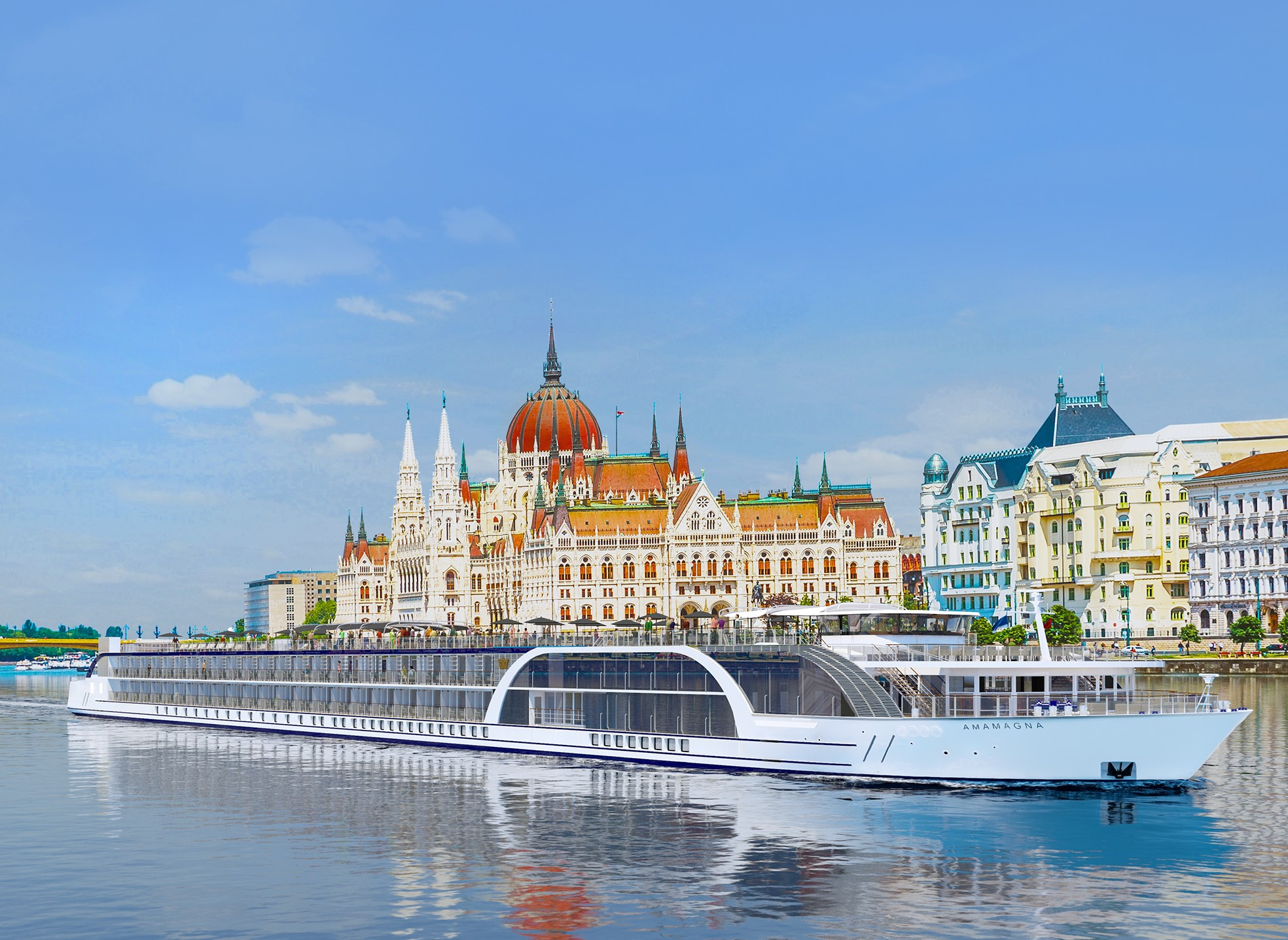 River Cruising Sale