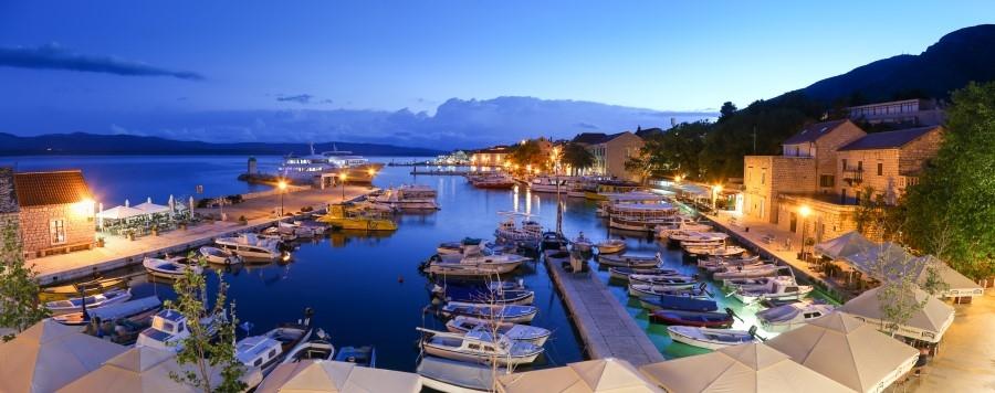 Cruise Beautiful Croatia