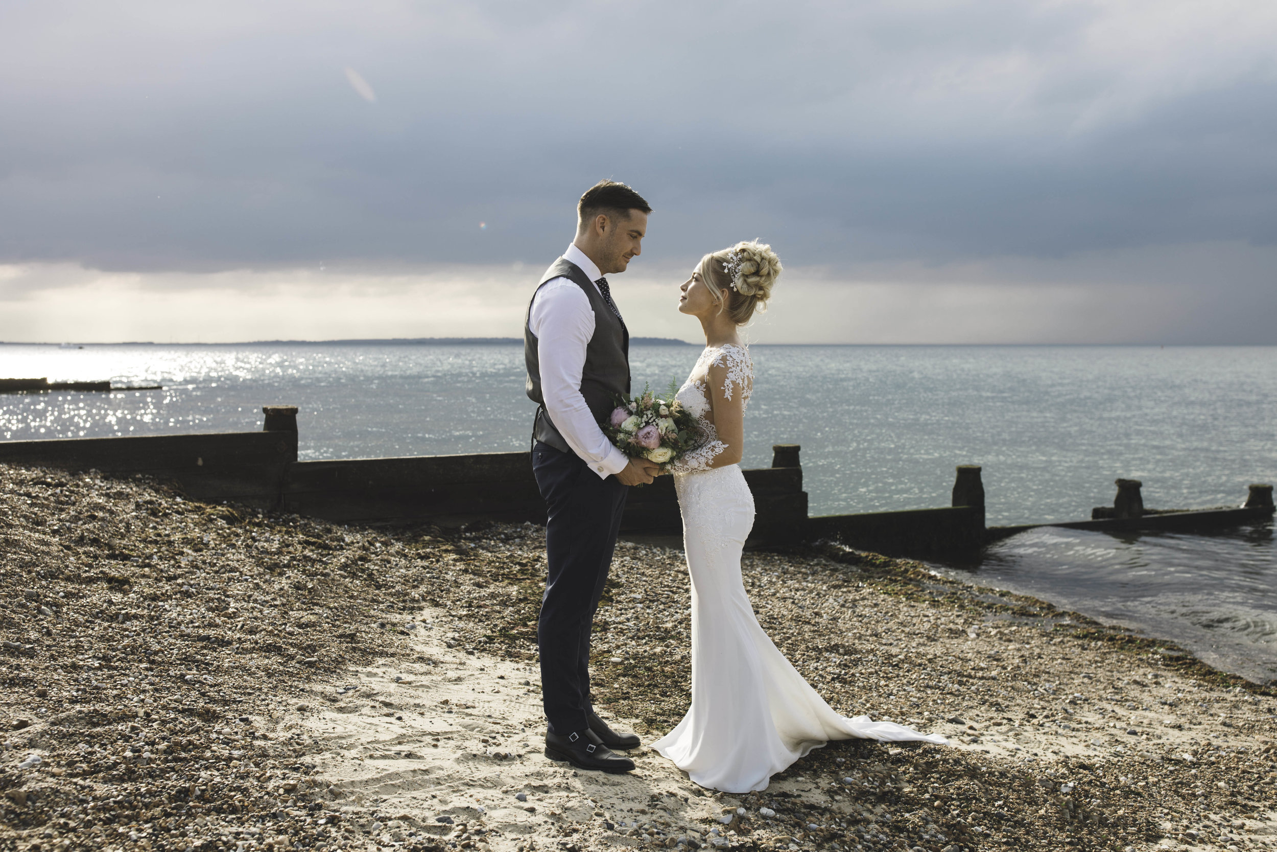 thanet wedding photographer james davies