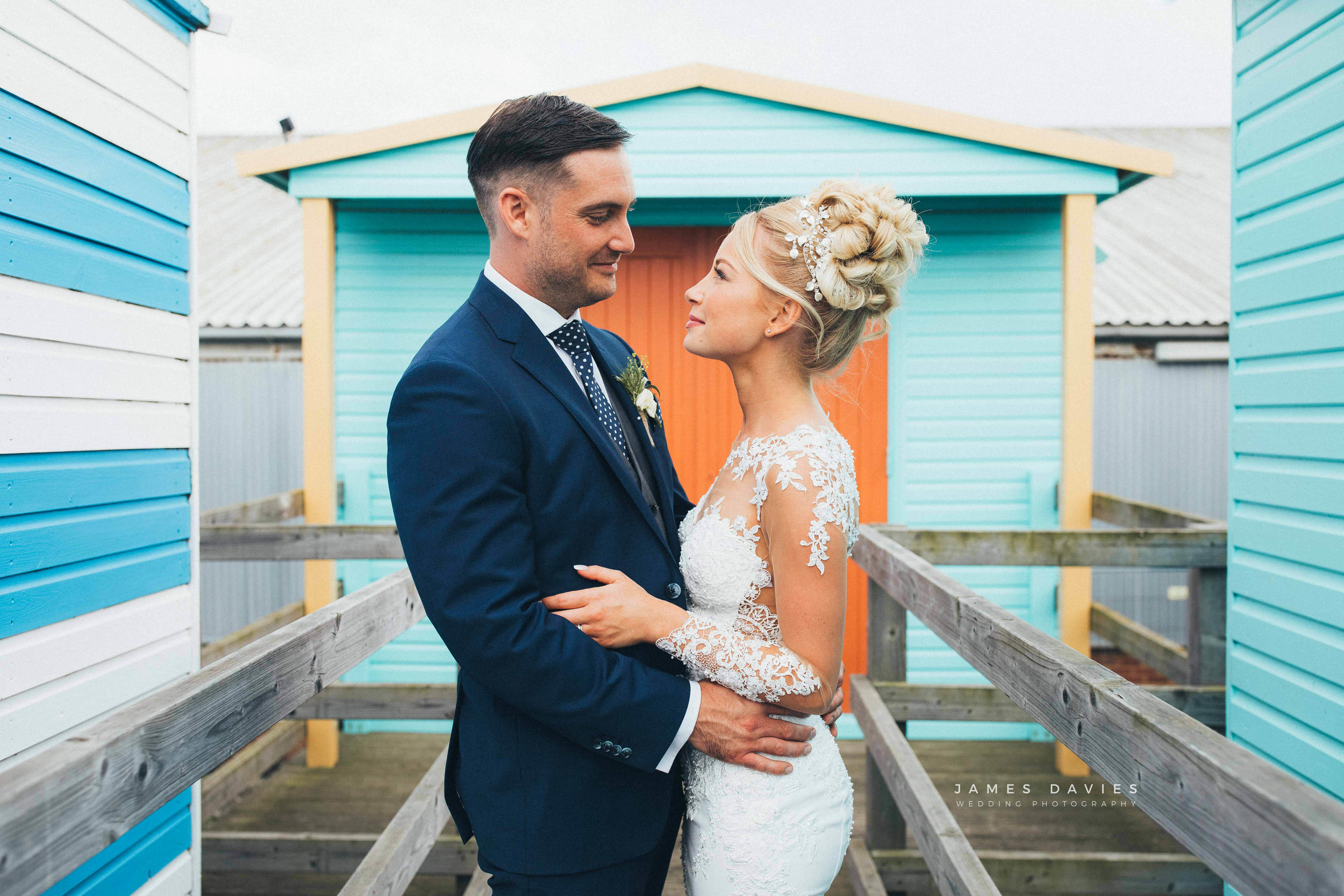 kent wedding photographer james davies