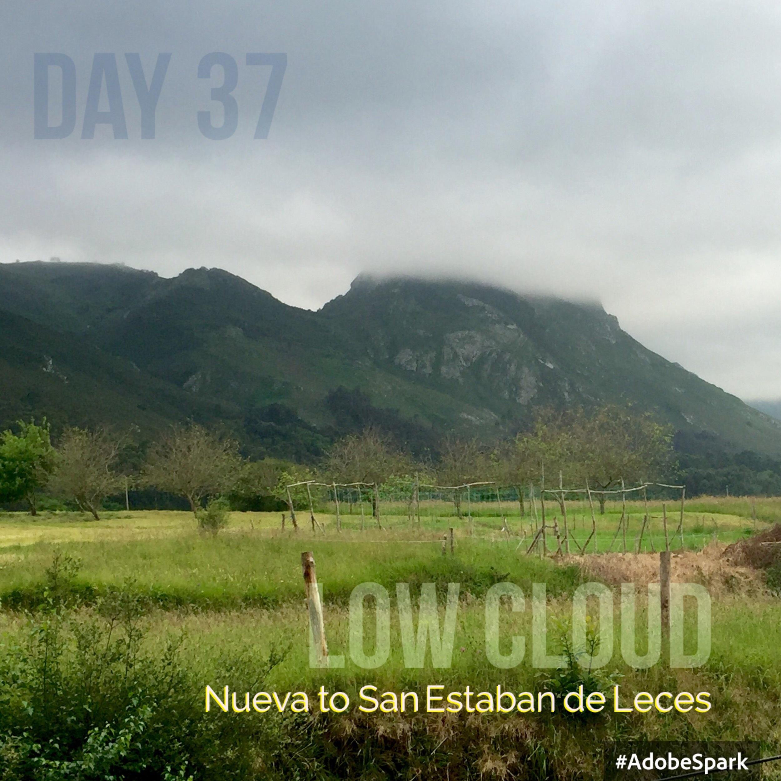The extraordinary Picos mountains