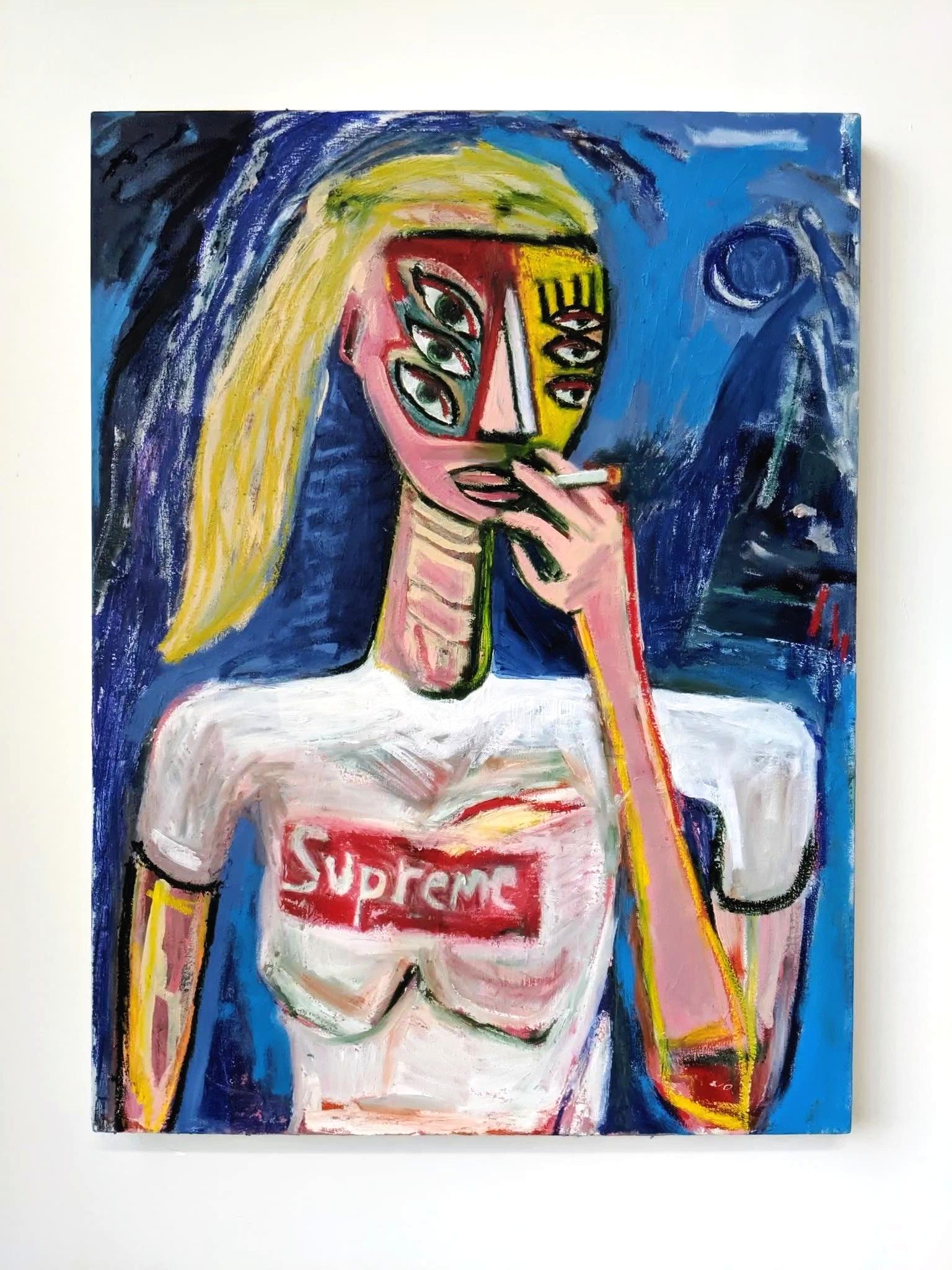 She's Supreme
