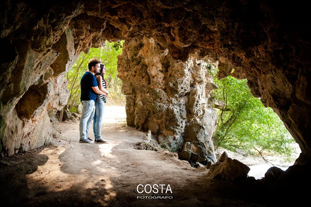 Costa fotografo
