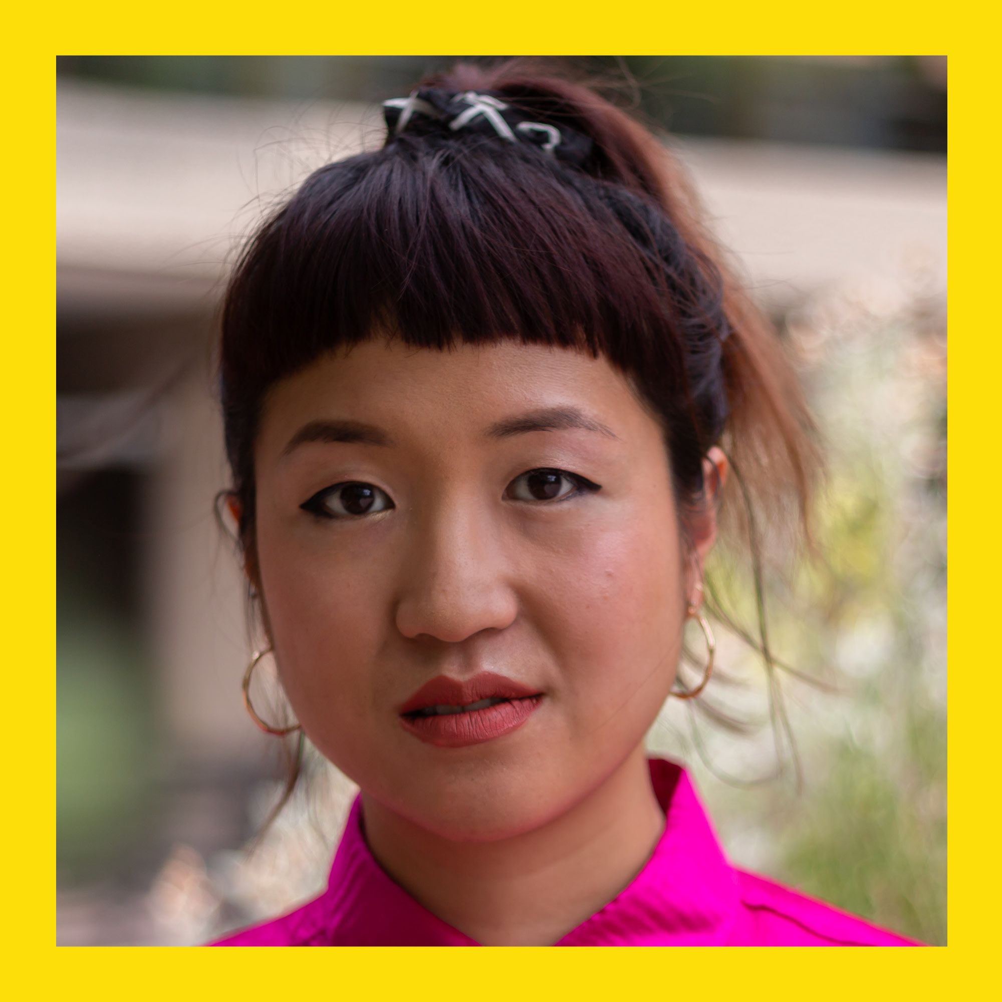 - Sharlene Teo's debut novel Ponti won the inaugural Deborah Rogers Writer's Award, was shortlisted for the 2018 Hearst Big Book Award and the 2019 Edward Stanford Award for Fiction with a Sense of Place, and was longlisted for the 2019 Jhalak Prize.